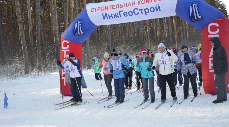 Лыжня России-2018 в Янтарном 51