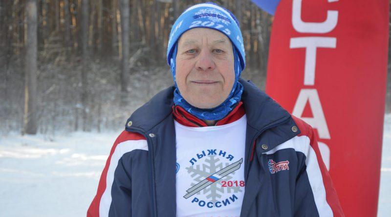 Лыжня России-2018 в Янтарном 61