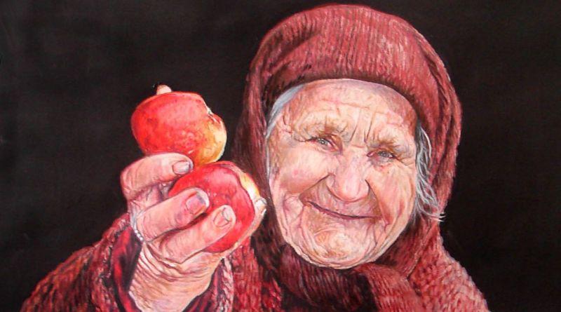 В финал вышел социальный проект Чувашской Республики «Экспресс-бабушки»