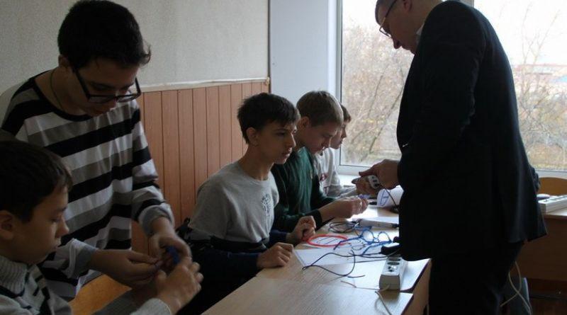 В Алатыре откроется филиал детского технопарка «Кванториум»