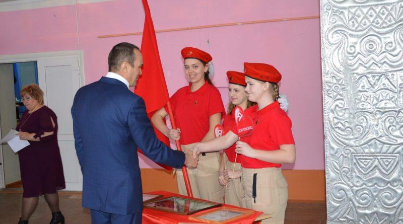 В Алатырском районе подвели итоги за 2017 год 9