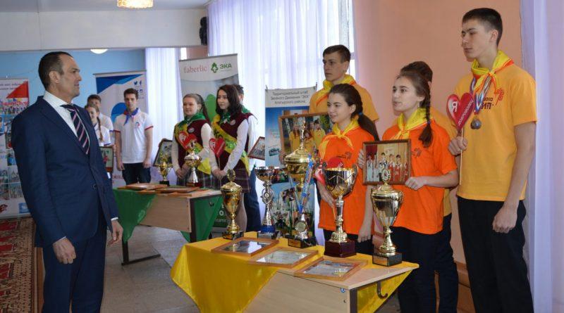 В Алатырском районе подвели итоги за 2017 год 14