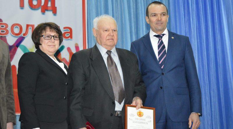 В Алатырском районе подвели итоги за 2017 год 16