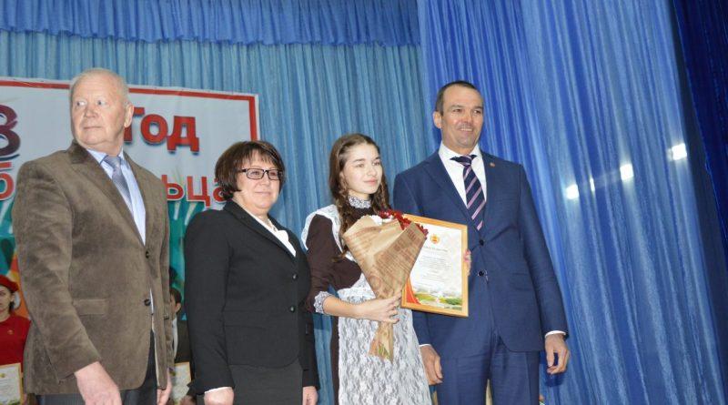 В Алатырском районе подвели итоги за 2017 год 21