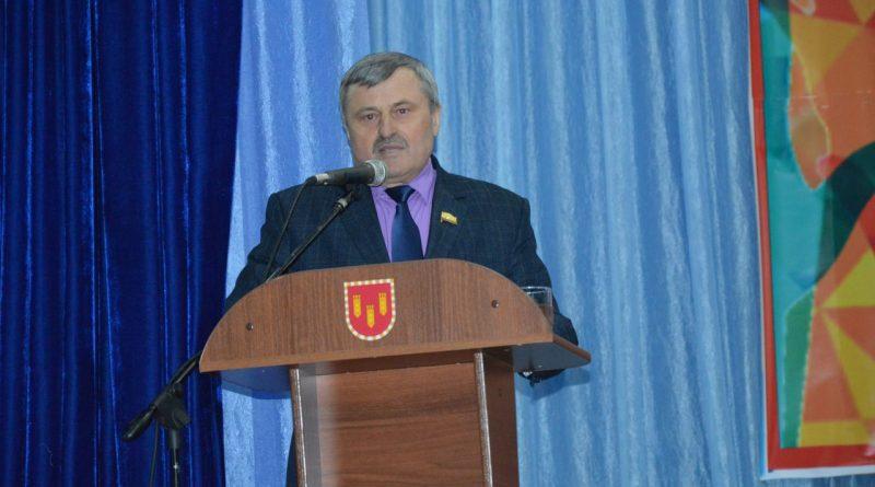 В Алатырском районе подвели итоги за 2017 год 30