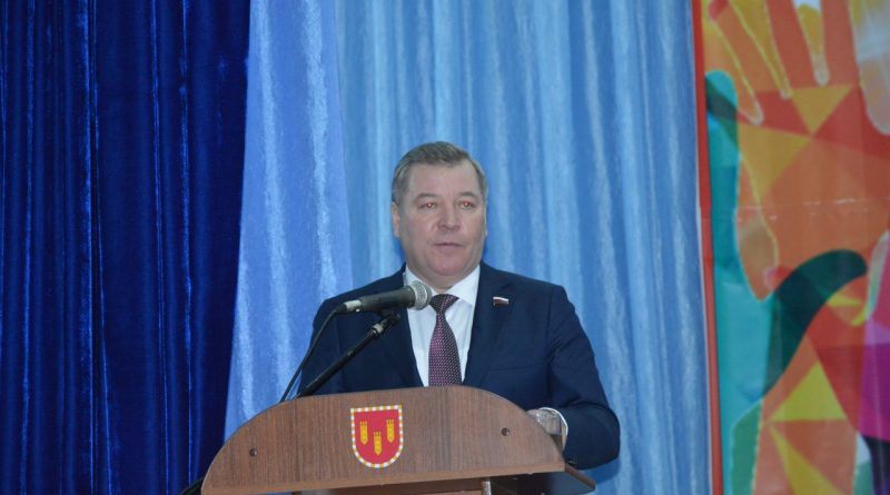 В Алатырском районе подвели итоги за 2017 год 31