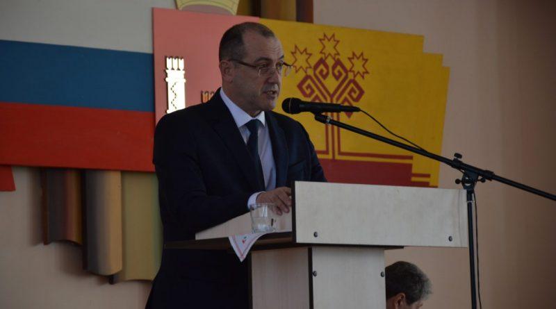 В Алатыре подвели итоги социально-экономического развития за 2017 год 3