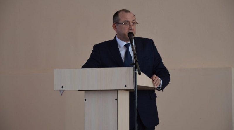 В Алатыре подвели итоги социально-экономического развития за 2017 год 8