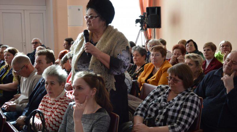 В Алатыре подвели итоги социально-экономического развития за 2017 год 14