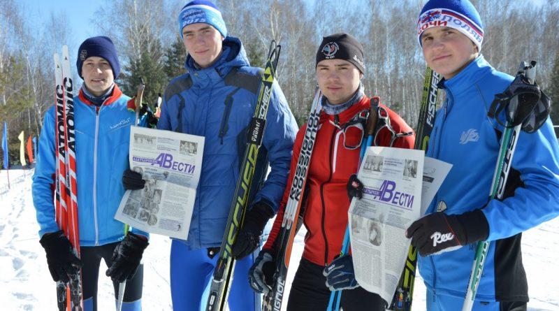 В Алатырском районе состоялась традиционная эстафета на призы газеты «Алатырские вести», ставшая официальным закрытием зимнего сезона для спортсменов
