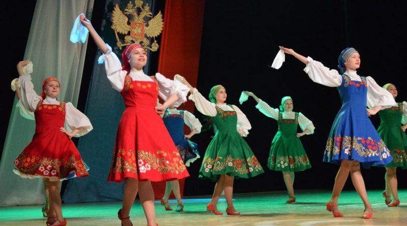 Праздничное мероприятие «Сильный Президент! Сильная Россия!» 39