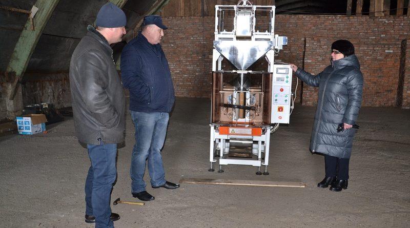 КиПиАй Агро восстанавливает сельскохозяйственную базу в п. Восход