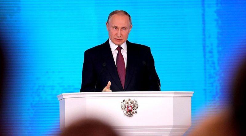 Отклики жителей города Алатыря и Алатырского района на Послание Президента России Федеральному Собранию