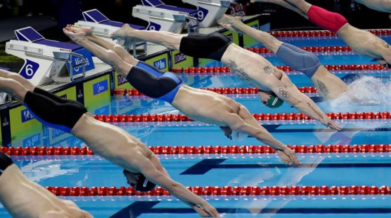 Алатырские пловцы завоевали 16 медалей