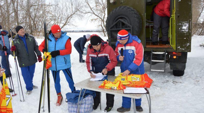 Соревнования на призы депутата Госсовета Чувашии Н.Н. Ефремова