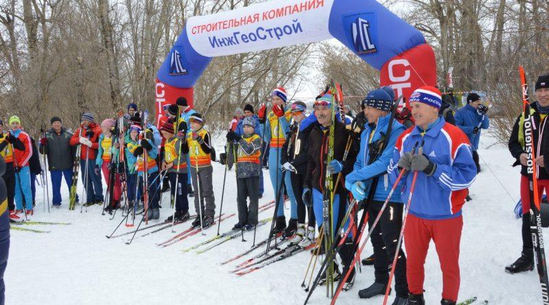 Соревнования на призы депутата Госсовета Чувашии Н.Н. Ефремова 3