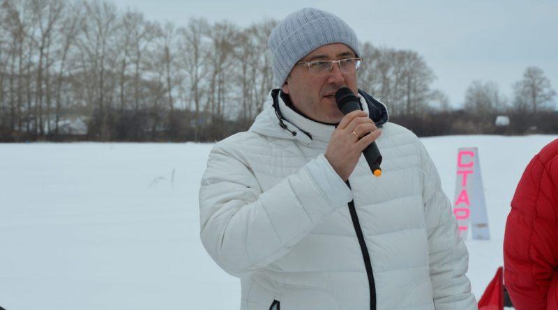Соревнования на призы депутата Госсовета Чувашии Н.Н. Ефремова 6