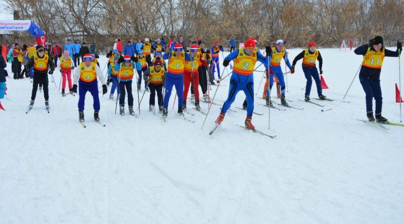 Соревнования на призы депутата Госсовета Чувашии Н.Н. Ефремова 9