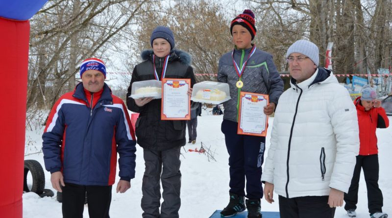 Соревнования на призы депутата Госсовета Чувашии Н.Н. Ефремова 33