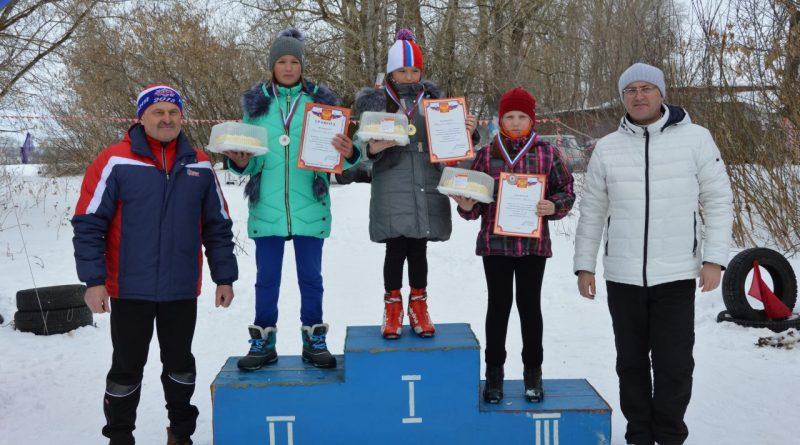 Соревнования на призы депутата Госсовета Чувашии Н.Н. Ефремова 34