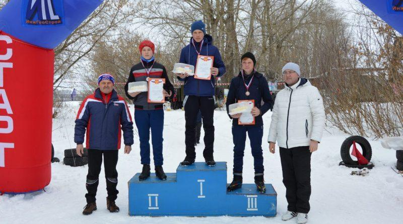 Соревнования на призы депутата Госсовета Чувашии Н.Н. Ефремова 35