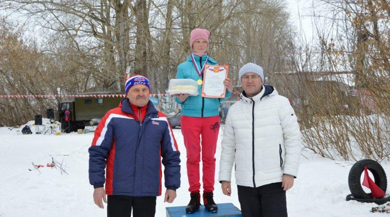 Соревнования на призы депутата Госсовета Чувашии Н.Н. Ефремова 36