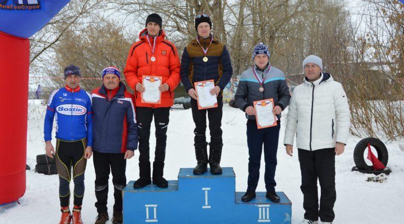 Соревнования на призы депутата Госсовета Чувашии Н.Н. Ефремова 39