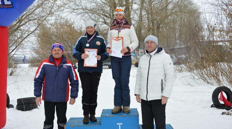 Соревнования на призы депутата Госсовета Чувашии Н.Н. Ефремова 41
