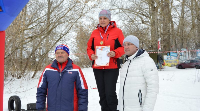 Соревнования на призы депутата Госсовета Чувашии Н.Н. Ефремова 43