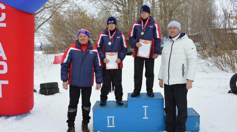 Соревнования на призы депутата Госсовета Чувашии Н.Н. Ефремова 44