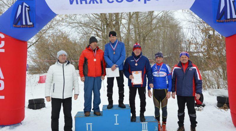 Соревнования на призы депутата Госсовета Чувашии Н.Н. Ефремова 46