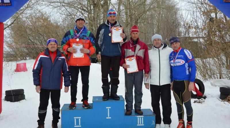 Соревнования на призы депутата Госсовета Чувашии Н.Н. Ефремова 47