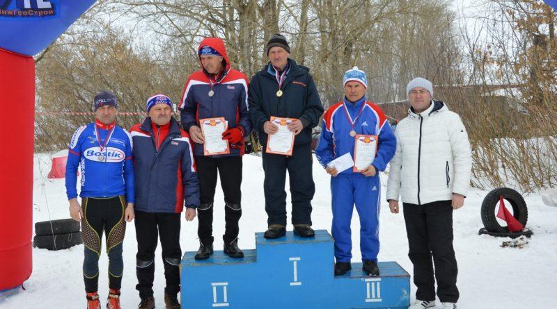 Соревнования на призы депутата Госсовета Чувашии Н.Н. Ефремова 48