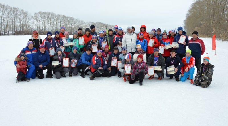 Соревнования на призы депутата Госсовета Чувашии Н.Н. Ефремова 49