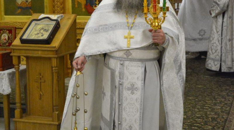 Верующие отмечают главный христианский праздник – Пасху 13
