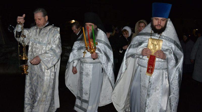 Верующие отмечают главный христианский праздник – Пасху 16