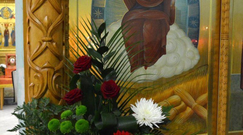 Верующие отмечают главный христианский праздник – Пасху 18