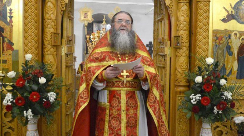 Верующие отмечают главный христианский праздник – Пасху 33