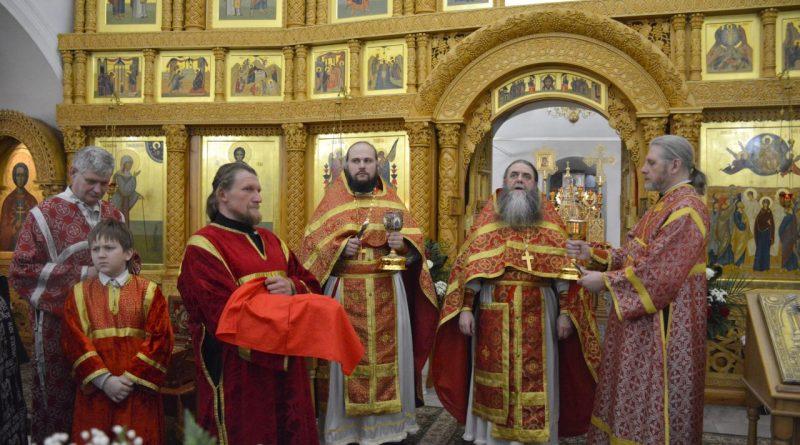 Верующие отмечают главный христианский праздник – Пасху 36