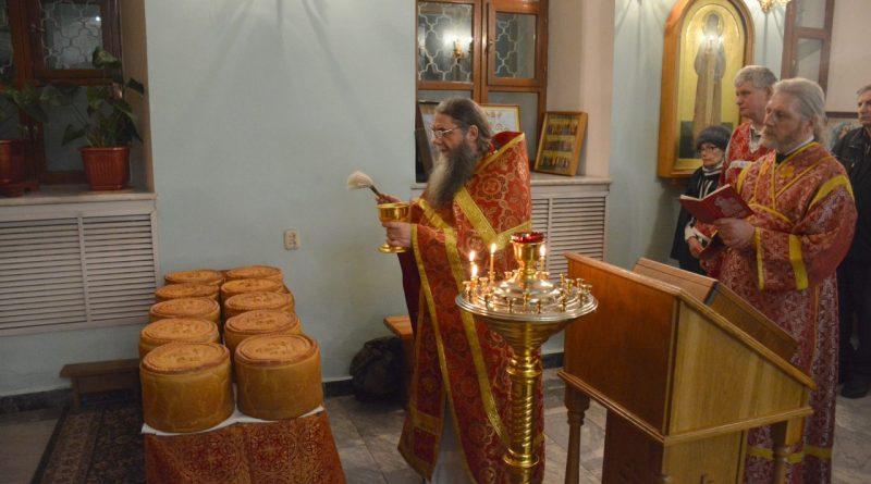 Верующие отмечают главный христианский праздник – Пасху 40