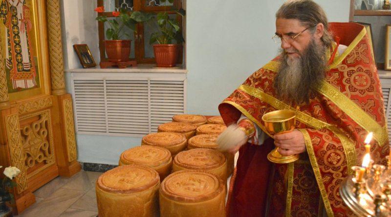 Верующие отмечают главный христианский праздник – Пасху 41