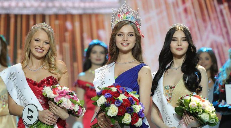 Титул «Мисс Россия» получила представительница Чувашии
