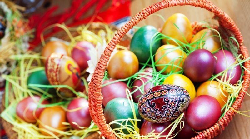 Дом Дружбы народов Чувашии приглашает на пасхальный фестиваль