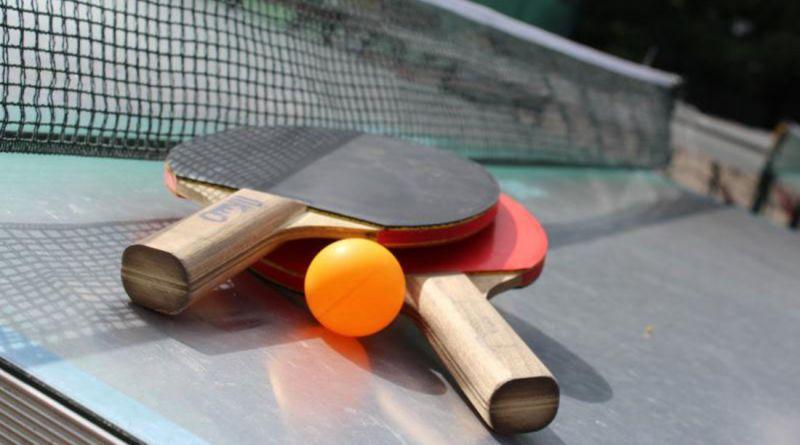Алатырские теннисисты стали лучшими на Первенстве Чувашской Республики по настольному теннису