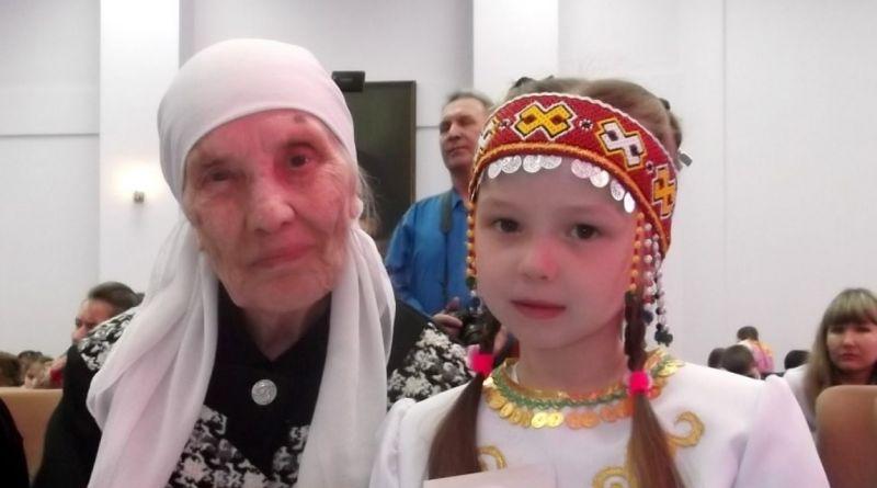 Староайбесинцы приняли участие в церемонии награждения и заключительном концерте победителей Межрегионального конкурса