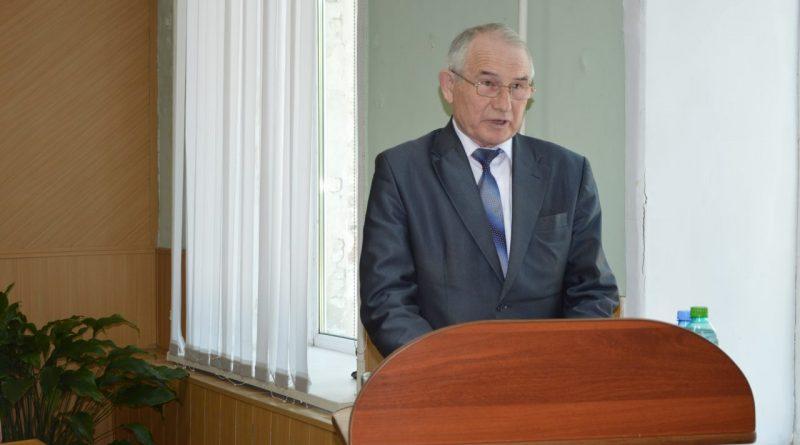 В Алатыре и Алатырском районе обсудили профилактику терроризма и экстремизма 7