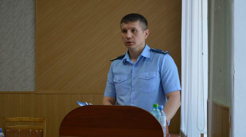 В Алатыре и Алатырском районе обсудили профилактику терроризма и экстремизма 8