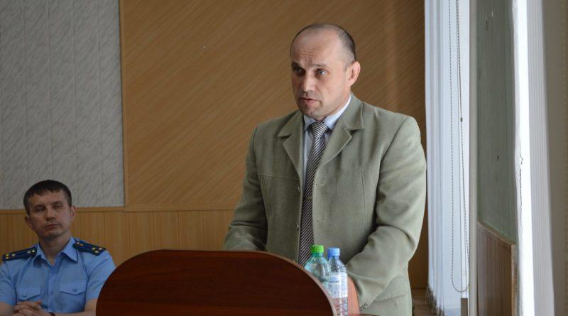 В Алатыре и Алатырском районе обсудили профилактику терроризма и экстремизма 11