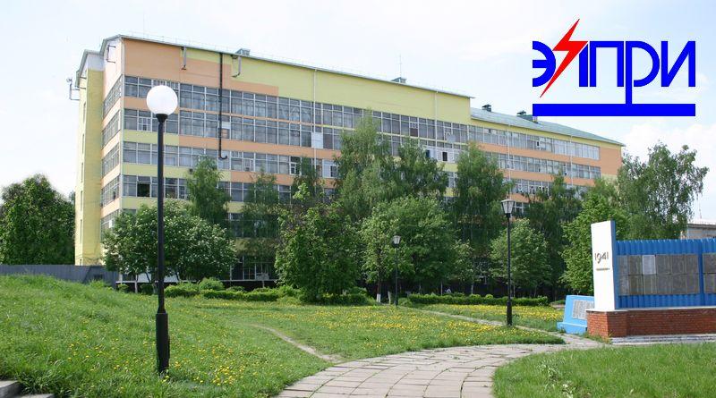 АО «ЗАВОД «ЭЛЕКТРОПРИБОР» ОТМЕЧАЕТ 60-ЛЕТИЕ