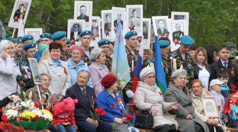 Жители Алатыря и Алатырского района в День Победы рассказывают о родных героях-победителях